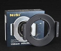 NiSi 150mm quick realise square Filter Holder Aviation aluminum For TS-E 17mm lens
