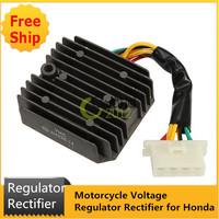 New Motorcycle Voltage Regulator Rectifier for Honda Goldwing GL1000 GL1100 GL1200