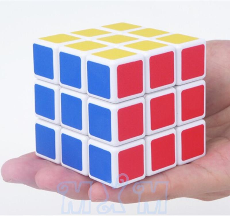 Схемы профессионалов кубик