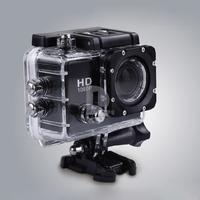 SJ5000 Action Camera Waterproof Sport Camera 1080P Full HD Car DVRs Gopro Camera+2*SJCAM Battery+Battery Charger Car Charger