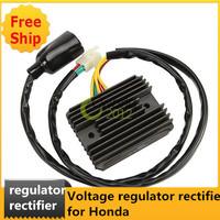New Voltage Regulator Rectifier for Honda CB919 CB 900 F2/F3/F4/F5/F6/F7 Hornet 2002-2007  VTX 1300 S3/S4/S5/S6 2003~2009