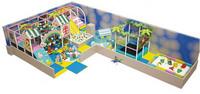 indoor playground factory