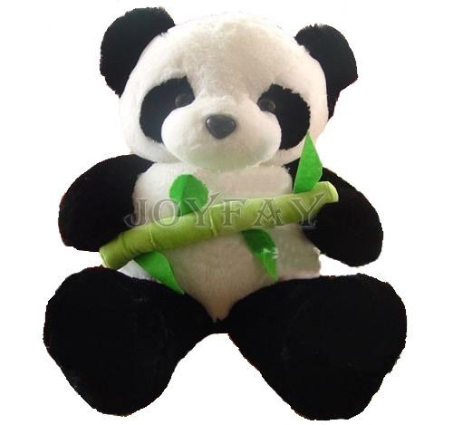Soft Cute 40 inch 100cm Panda Bear Stuffed Plush Animal Toy Best Valentine GIft for Lover Girlfriend(China (Mainland))