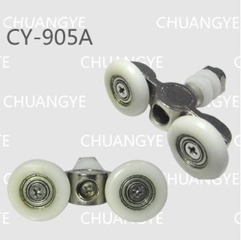 shower enclosures shower rollers shower wheels(China (Mainland))