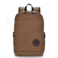 high quality Men backpack canvas large capacity Travel bag Camping Rucksack Backpacks Large Hiking Bag free shipping