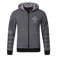 Freeshipping 2014 long sleeved cardigan jacket,new fashion design top quality hoodies men 52