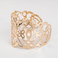 2014 new  arrived fashion hollow out bracelet sl245