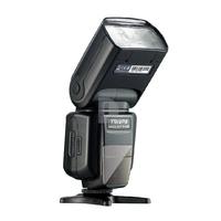 TRIOPO TR-982II N with TTL Master/Slave Wireless High Speed Sync 1/8000s Flash Speedlite Speedlight for Nikon DSLR Camera