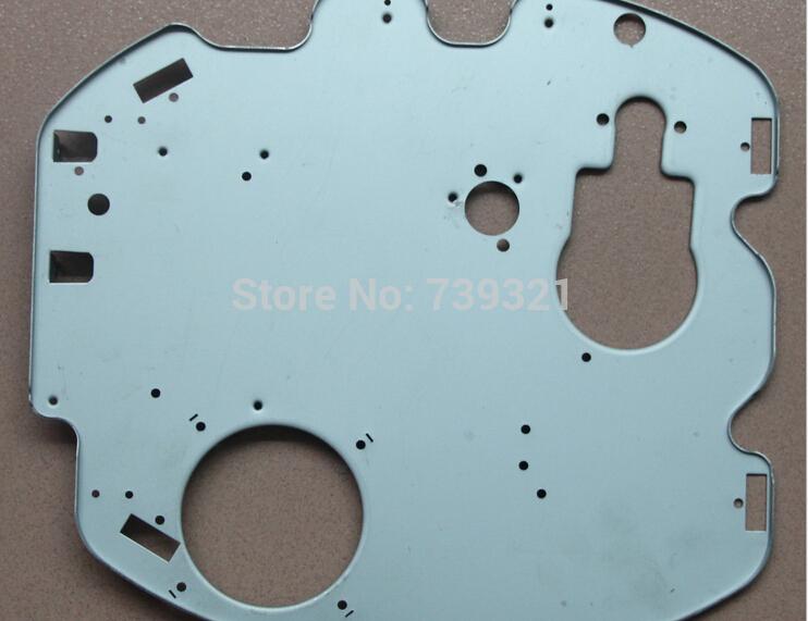 Custom Sheet Metal Fabrication Services(China (Mainland))