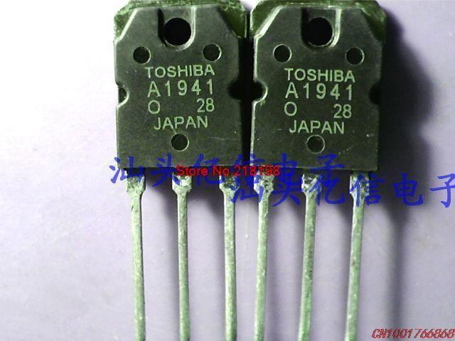 транзистор A1941(China