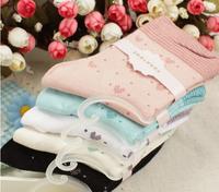 Pure cotton cotton socks  Female socks inventory socks wholesale network Female cute little love