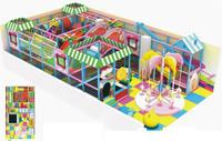 indoor play castle