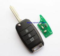 Kia K3 remote key 433mhz with ID70 transponder chip