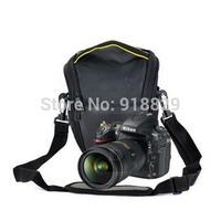 Camera Case Bag for Nikon D7100 D5300 D5200 D5100 D3100 D700 D610 D300 D800 D90  Free shipping