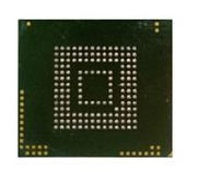 10pcs/lot 100% Tested Good eMMC Memory Flash chip with firmware For Samsung Galaxy S2 SII I9100