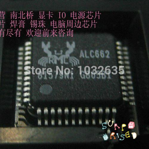 на realtek alc662