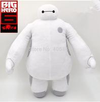 "15"" 38CM  Big Hero 6 Baymax  SOFT PLUSH TOY DOLL High Quality Christmas gift for children  M56"