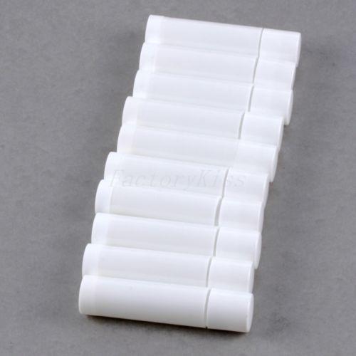 10 x пустой блеск губы губы