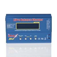 RC Battery charger iMAX B6 Digital RC AC Lipo Li-polymer Battery Balance Charger Worldwide Store