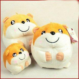 Christmas gift wholesale and retails mouse plush toy stuffed plush toy rats plush toy factory supply freeshipping(China (Mainland))