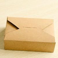 Kraft Gift Box, Cake Box, Favor, Gift, Party  30pcs/lot