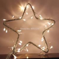 Free Shipping Holiday LED large celebration wedding ceremony fairy lighting Christmas xmas Led string net light web lights