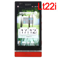 Original Unlocked Sony Xperia P LT22i Mobile Phone 3G GPS Wi-Fi 8MP Android Phone Refurbished