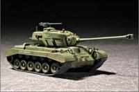 Trumpeter  07299 1/72 US M26E2 Pershing Heavy Tank
