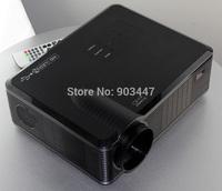 cheap big discount big promotion led lcd projector projecteur projektor beamer spotlight full hd 1080p support 3d movies