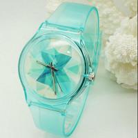 2015 New Electronic Willis Women Mini Water Resistant watch Fashion for children Watch