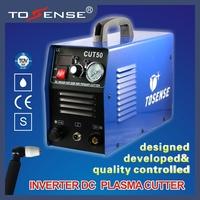 high efficiency small portable plasma cutting machine 110/220v all accessories