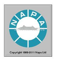 Napa ship 2011  overall design / software
