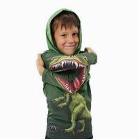 Kids Jacket coat Animal modelling  boys girls  jacket  hoodie autumn  long-sleeved top outwear Children's clothing personality
