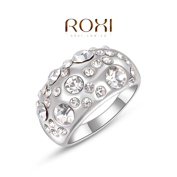 Кольцо ROXI 100% CQT 2010808260 стоимость