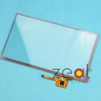 New 7 Inch Touch Screen Panel Capacitor Handwritten Digitizer For FPC-TP070323(M742S)-01
