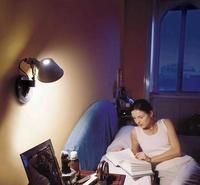 Italy faretto Wall Light Wall lamp E27 3w 90-220V Aluminum LED bulb