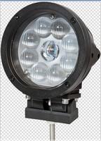 Free shipping Cree 45W super bright LED Work Light Flood Beam led working lamp