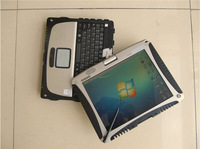 Free Shipping diagnostic laptop High quality Toughbook CF-19