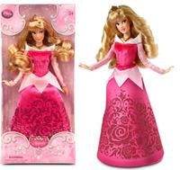 2014 dsn Store Classic Princess Aurora Sleeping Beauty Doll 12''