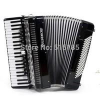 13/6/1 variable tone 120bs 41k professional keyboard accordion hurdy-gurdy