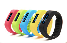 OLED Bluetooth smart Bracelet Sport Watch Wearable Electronic Wristbands