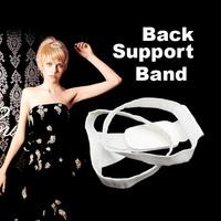 HOT SALE No Slouching Back Support Scoliosis Posture Golf Brace Corrector Shoulder #W7Tn