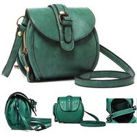 Hot Sale Brand Cover Women Messenger Bags New 2015 Fashion Shoulder Bag Evening Bags Vintage Small Women Leather Handbags M116