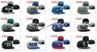 Brand new 2013 Cayler & Sons Snapbacks caps men's hip hop baseball hats CS17 hello BKLYN black