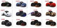 New 2014 Winter Cayler & Sons WEEZY Black Gold Letter Baseball Caps C&S Snapback Hats for men women hiphop brand hip-hop bboy