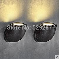 Industrial Wall lamp LED lamps Loft style retro restaurant bar lighting industrial pipe series Loft lamp