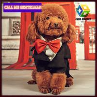 CUBE MARKET PET SHOP 2014 hot selling Small Pet dog custume Western Style fashion dog custoume