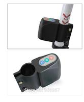 Bicycle Bike 110dB Motion Sensor Anti Theft Security Alarm Annunciator Lock,motorcycle weatherproof Security Password Alarm