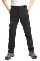 Outdoor fleece soft shell PANTS MENS winter warm trousers climbing PANTS MENS genuine waterproof