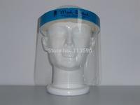 2014 hot selling medical face shield CE Medical face shields anti-fog useful face mask